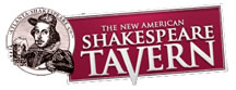 The New American Shakespeare Tavern logo