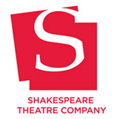 Shakespeare Theatre Company logo