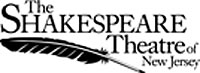 Shakespeare Theatre of New Jersey logo
