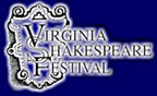 Virginia Shakespeare Festival logo